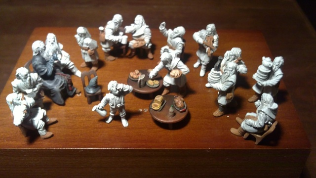 Nono59 : Figurines en cours Mithri11