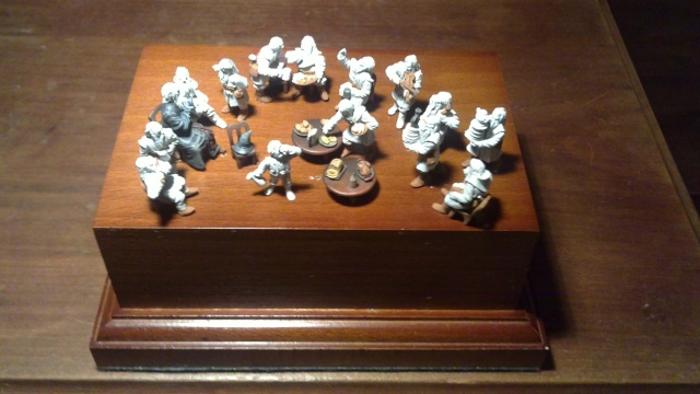 Nono59 : Figurines en cours Mithri12
