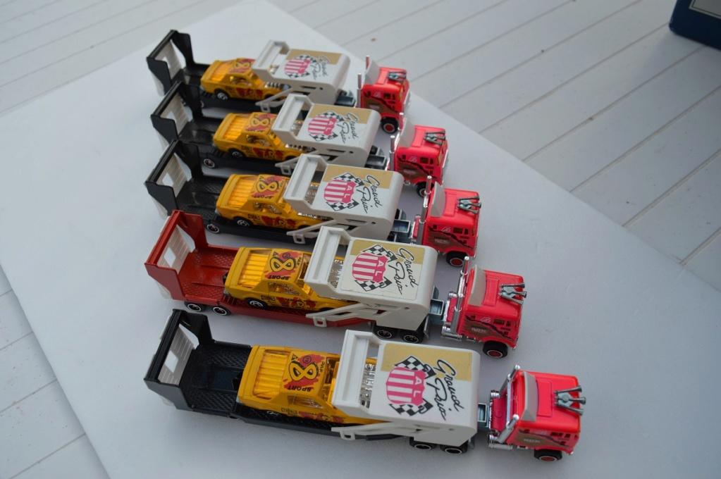 N°615 Ford + Semi Transport Pro Stock Firebird   Dsc_0810