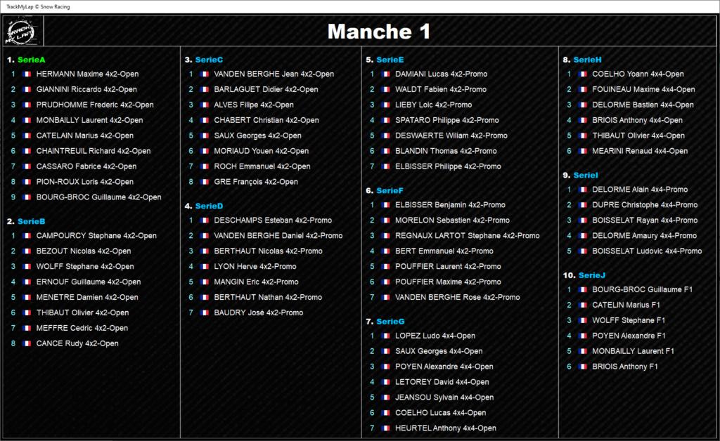 Coupe de France inscription et règlement 2020 Grille12
