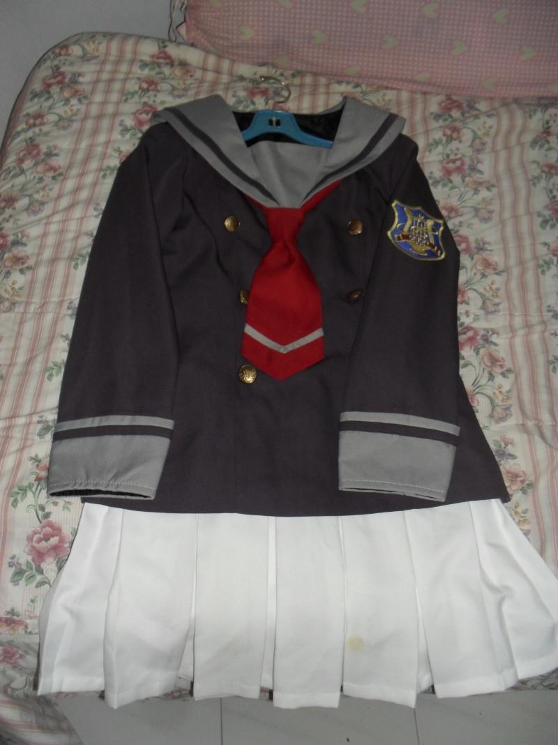 WTS : Updated! DGM Lenalee v1 and LCDO Hino kahoko 00610