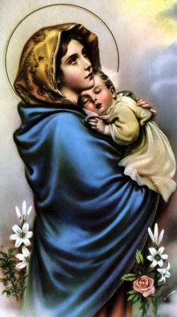 Consecration au Coeur de Marie 48557411