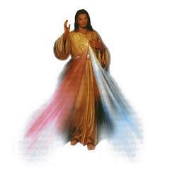 Neuvaine a la Divine Misericorde, Le chapelet 60jesu13