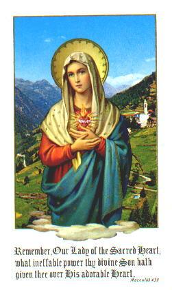 Consecration au Coeur de Marie Bvm00020