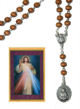 Neuvaine a la Divine Misericorde, Le chapelet Chapel15