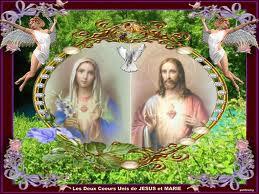 Ma Prière  et Neuvaine à notre Dame du perpetuel secours Coeurs13