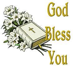 Tes paroles dans ma bouche sont pleines de saveur God_bl15