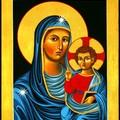 Consecration au Coeur de Marie Icone_13