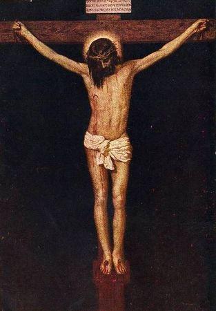 Vendredi Saint. L'Evangile de Jesus-Christ Jesus_28
