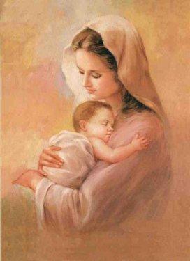 Amour,honneur, louange a la Vierge Marie Marie_25