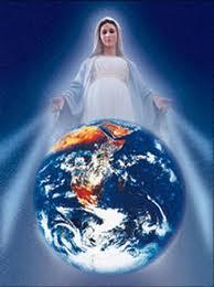 Amour,honneur, louange a la Vierge Marie Marie_28