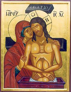 Vendredi Saint. L'Evangile de Jesus-Christ Nemepl10