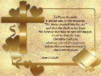 Priere au Seigneur pendant le Careme Prayer13