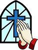 Consecration au Coeur de Marie Prayin12