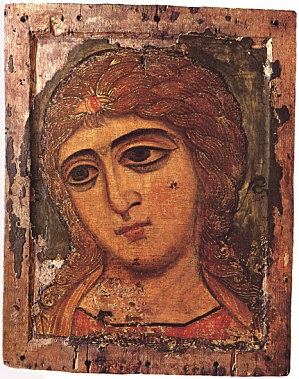 Priere a Saint Gabriel Archange a l'Ile-Bouchard Saint_11
