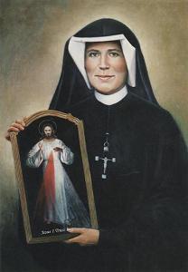 Neuvaine a la Divine Misericorde, Le chapelet Stfaus13
