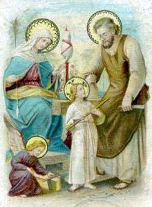 Consecration au Coeur de Marie Stjmj011