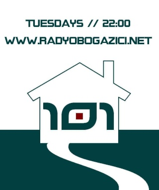 2010.11.23 - HOUSE 101 by Ersin Ayli / EPISODE 17 + Riste Markov Guestmix House111