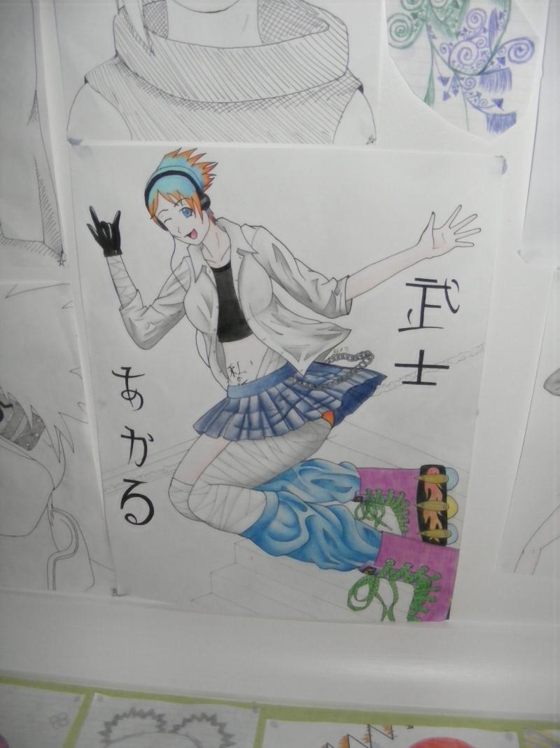 Time Consuming Art *grrrr* Dscf4711