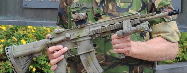 =HK 416 Classic Army= 416_bm10