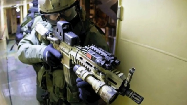 =HK 416 Classic Army= Kct01_10