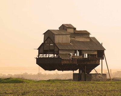 Самые необычные дома со всего мира House510