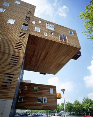 Самые необычные дома со всего мира House810