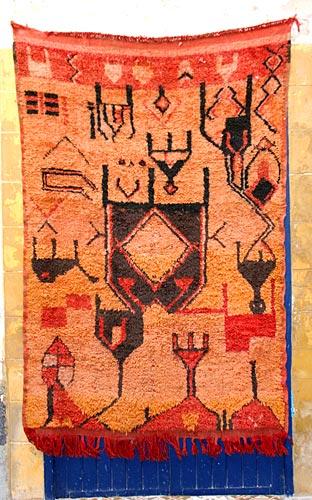 Art Amazigh 510