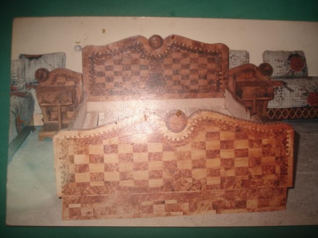L'Art du Araar thuya Dsc04023