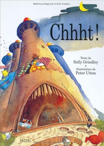 [Utton, Peter & Grindley, Sally] Chhhht! Chhht10