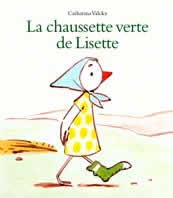[Valckx, Catharina] La chaussette verte de Lisette La_cha10