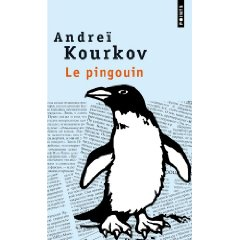 [Kourkov, Andrei] Le pingouin Pingou10