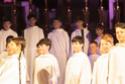 Concert à Londres - Westminster Cathedral - 17 Octobre 2018 Img_0823