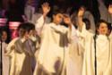 Concert à Londres - Westminster Cathedral - 17 Octobre 2018 Img_0826