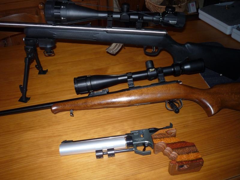 Mes Armes P1020311