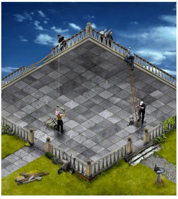 Les figures impossibles Illusi11