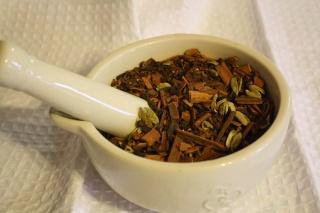 Homemade Mulling spice mix Img_3911