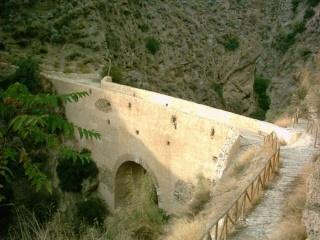 LANJARÓN.... Puente11