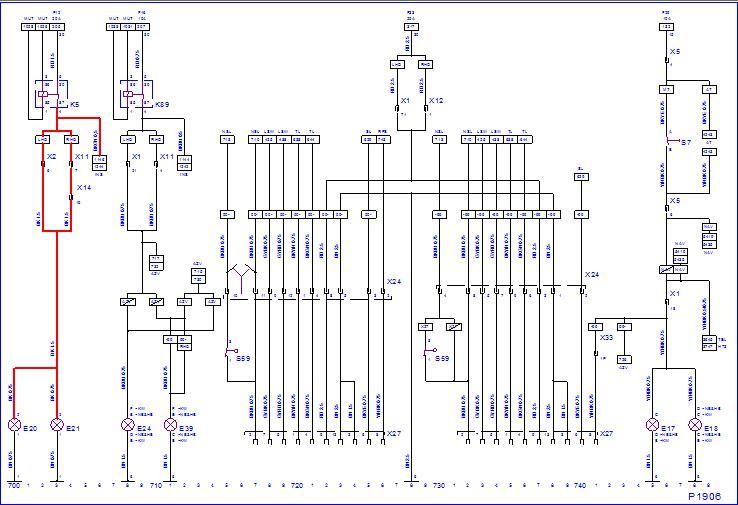 Tutorial montare proiectoare Vectra B2 Proiec10