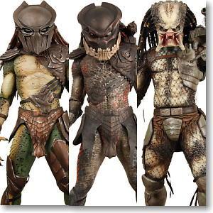 [REVOLTECH] Jungle Predator 10113012
