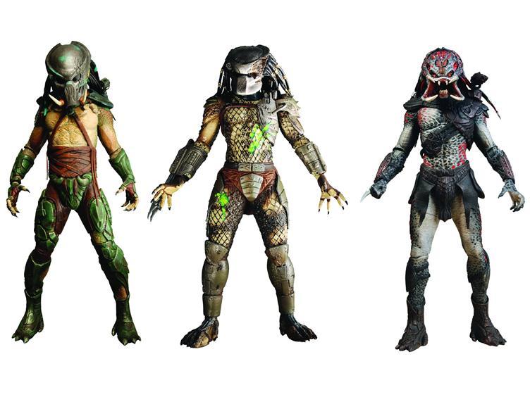 [REVOLTECH] Jungle Predator Nec11410