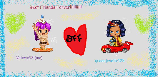 Fantage Best friends! Bff5710