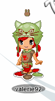 Brown,red,green recolor! Brownr10