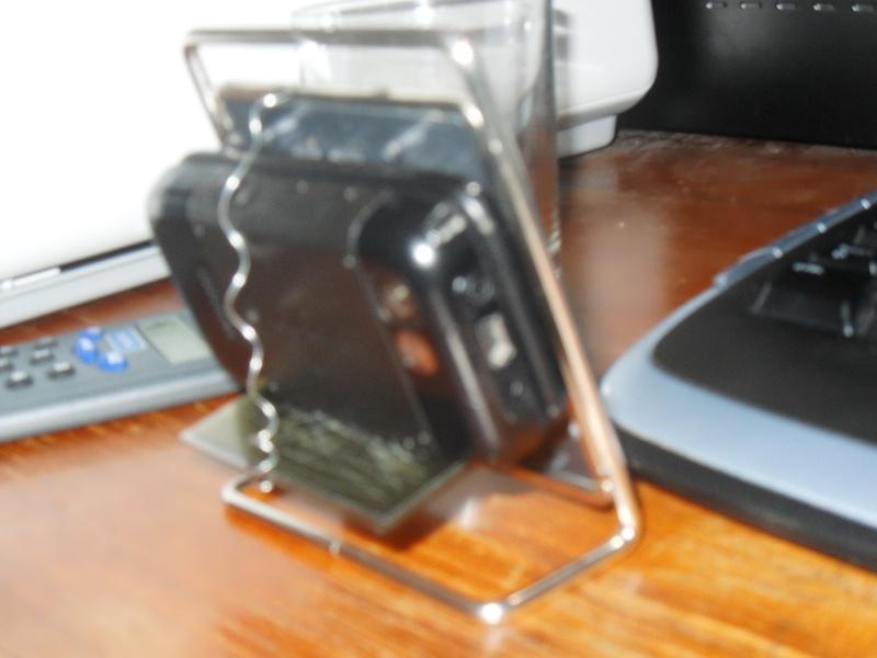 Ancien reveil , Nouvelle télé portable Sdc10412