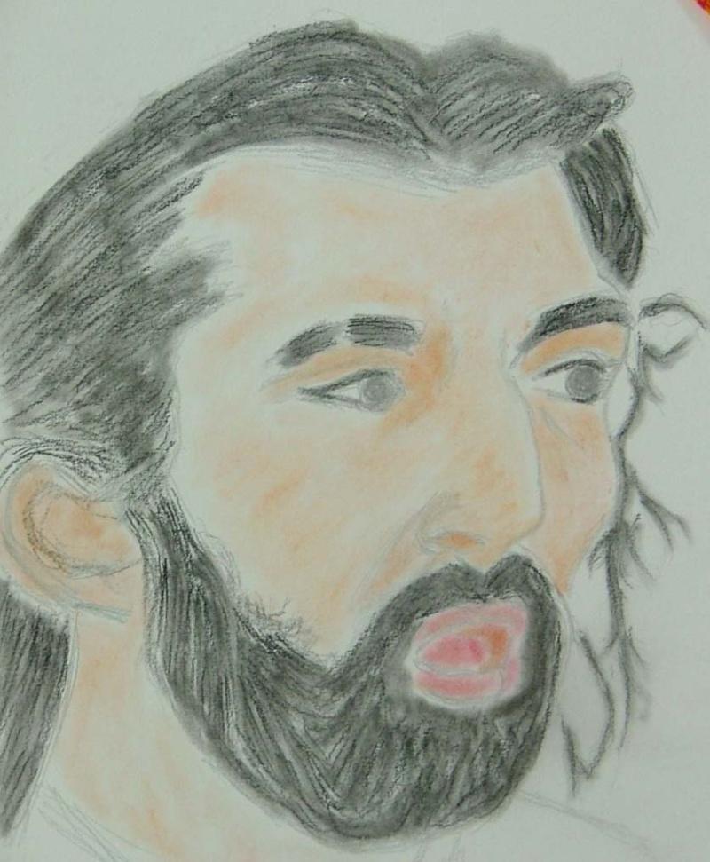 Casimir-Portrait celebrité Chabal14
