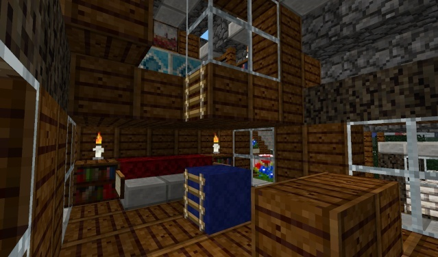 Minecraft screenshots 2011-013