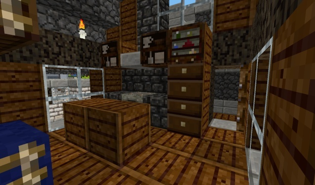 Minecraft screenshots 2011-014