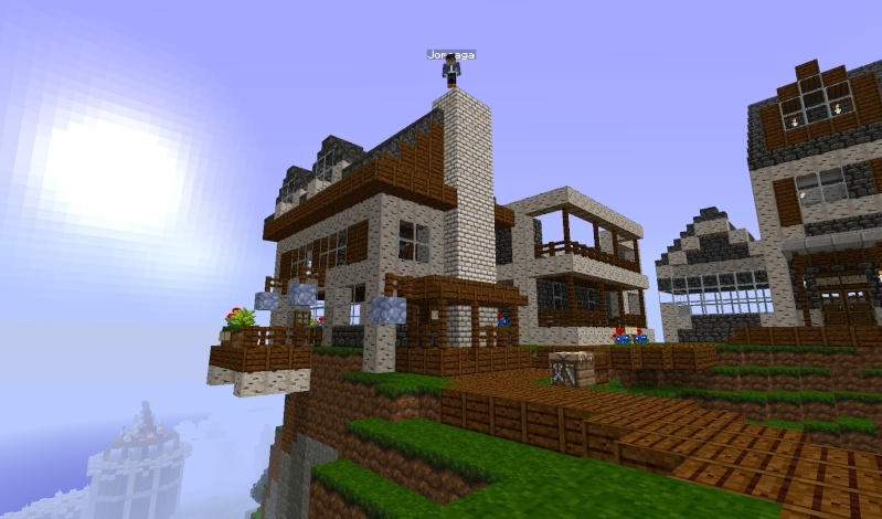 Minecraft screenshots 2011-015