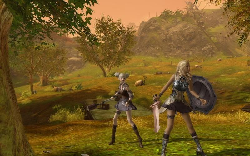 AION Screenshots Aion0010