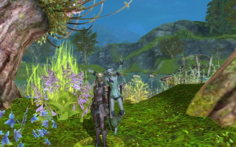 AION Screenshots Aion0014